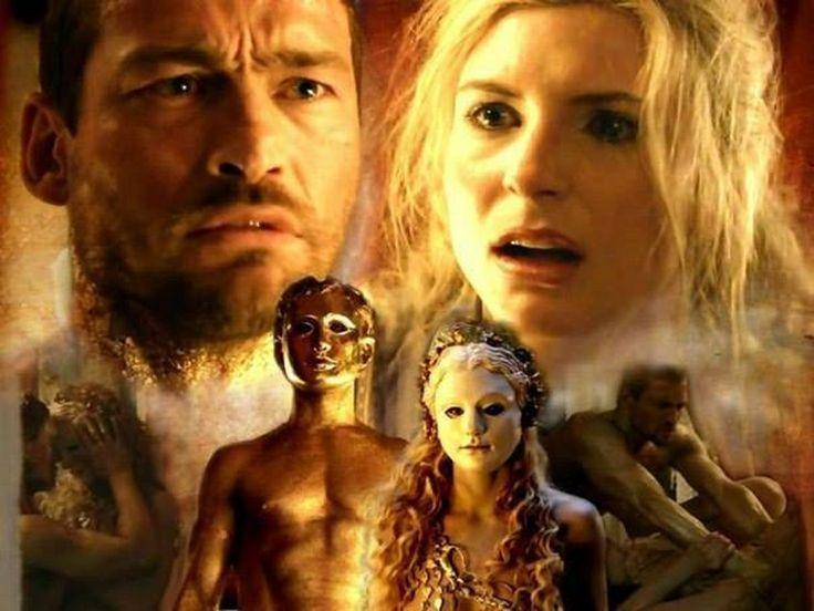 379 best I Am Spartacus! images on Pinterest | Spartacus ...