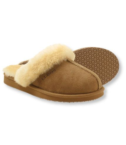 Free Shipping. Discover the features of our Women's Wicked Good Shearling-Lined Slides at L.L.Bean. Our high qualityFootwear are backed by a 100% satisfaction guarantee.