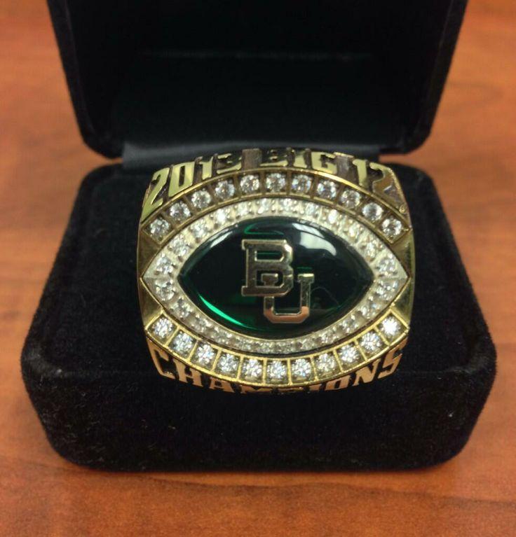 #SicEm #Big12Champs: Sicem Bears, Baylor Sic Ems, Baylor Athletic, Ems Bears, Baylor Football, Baylor Univ, Baylor Stuff, Baylor Bears, Bears Alumnus