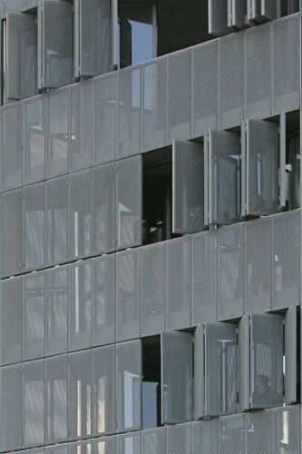 META architectuurbureau bvba — Antwerp