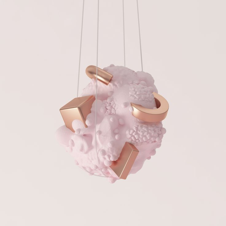 Found Objects on Behance