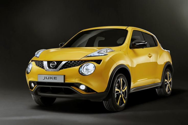 Nissan Juke 2014 price, specs and release date announced.  Read more: http://www.autoexpress.co.uk/nissan/juke/86825/nissan-juke-2014-price-specs-and-release-date-announced#ixzz30wLtuaKi