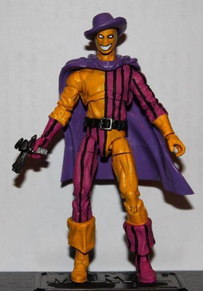 Madcap (Marvel Universe) Custom Action Figure