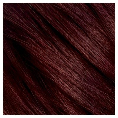Clairol Natural Instincts Non-Permanent Hair Color - 4RR/20R Malaysian Cherry Dark Red - 1 Kit