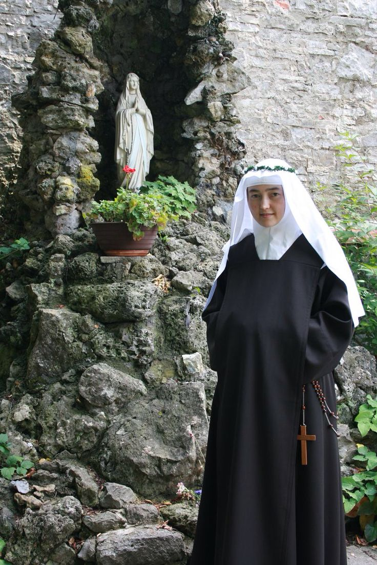 17 best images about brides of christ christ carmelite nun