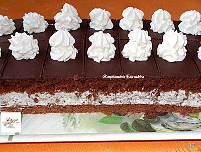 Receptek, és hasznos cikkek oldala: Oreo kekszes,fehér csokoládés mascarponés krémes