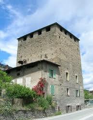 Tour Colin Villeneuve #italian #alps #aostavalley #mountains #travel #holiday #nationalparkgranparadiso #granparadiso #nationalpark  #castles