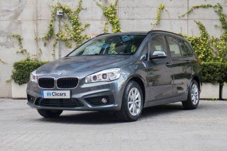 BMW Serie 2 Gran Tourer 218d (5p) (150cv)