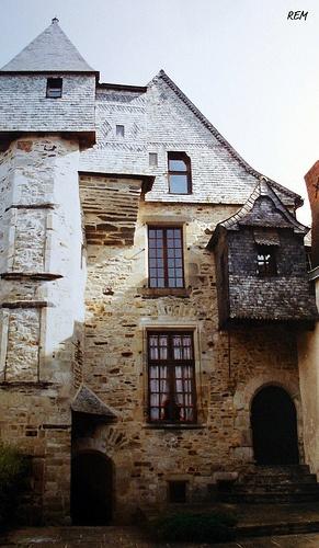 Vitre, Bretagne
