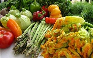 Λαχανικά στην κατάψυξη