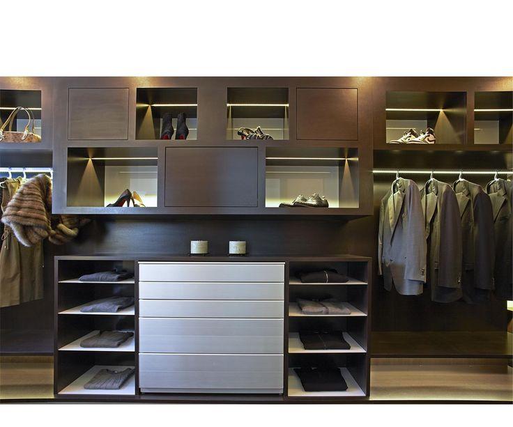 LA Closet Design   Collections   Walk In Closets