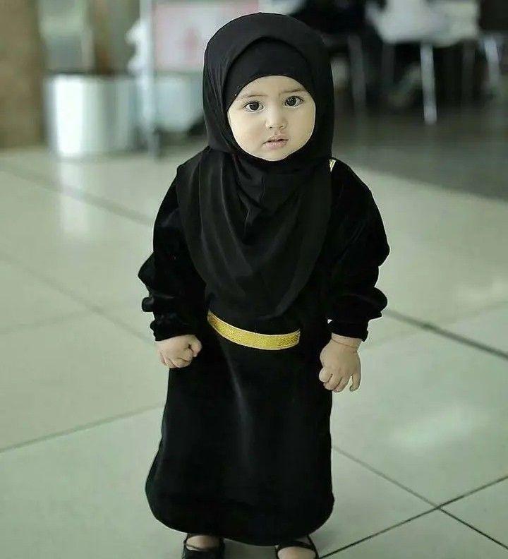 Картинка мусульманские дети