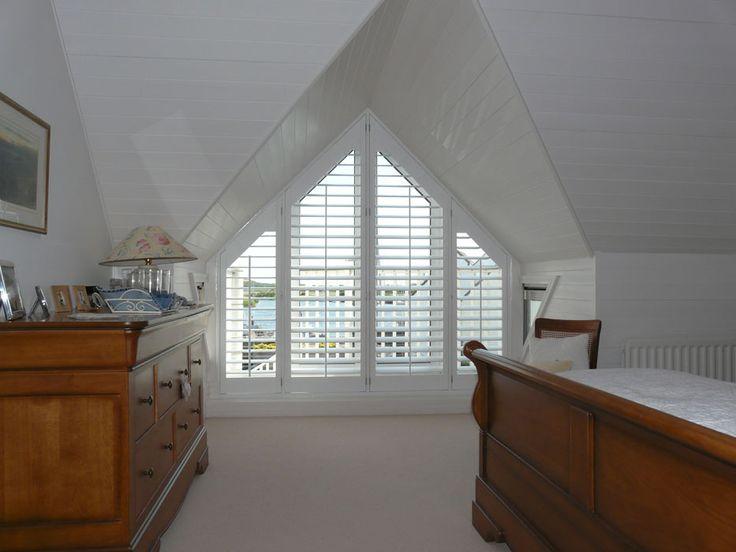 triangle windows - Google Search
