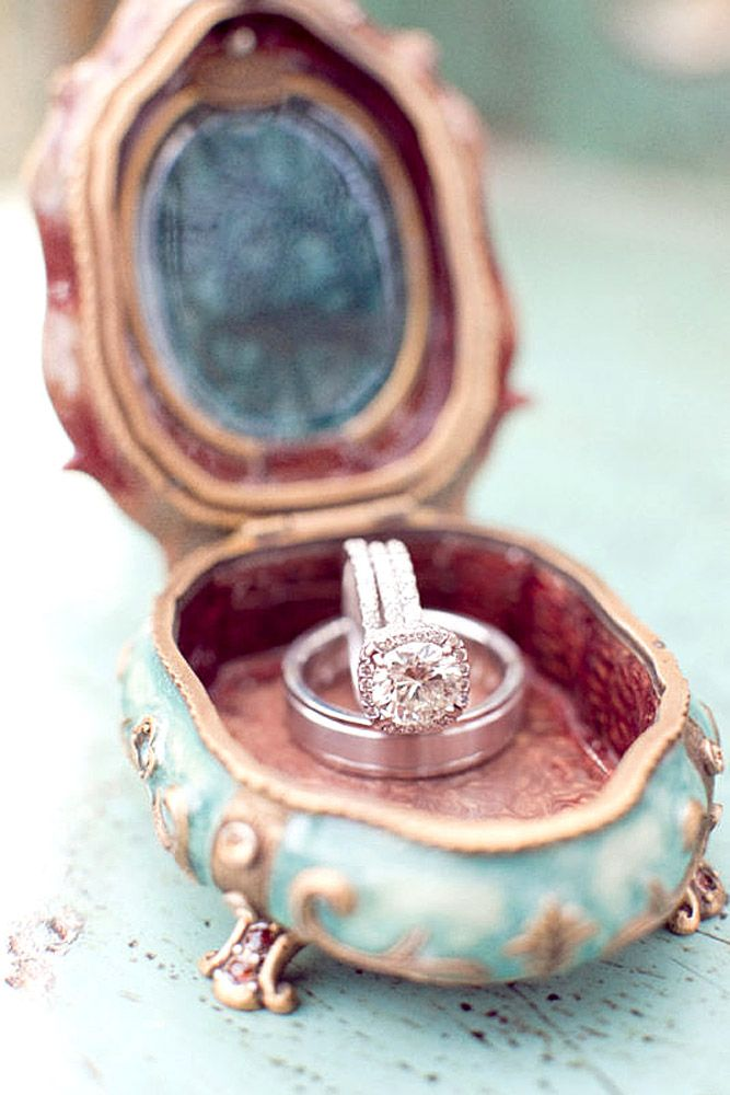 25 best ideas about ring boxes on pinterest nerd for Cute engagement ring boxes