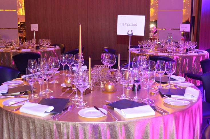 Great Gatsby Themed Event by 7 Sky Event Agency - 003