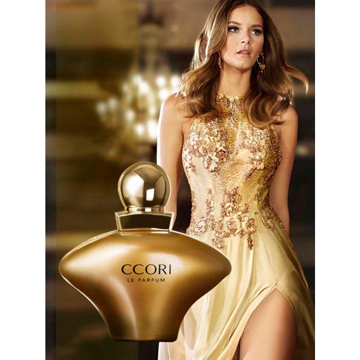 HOY 50% Dcto en Perfume CCORI #Yanbal. Envío Nacional #Colombia. http://www.descuentometro.com/producto/perfume-ccori-yanbal-50-ml/
