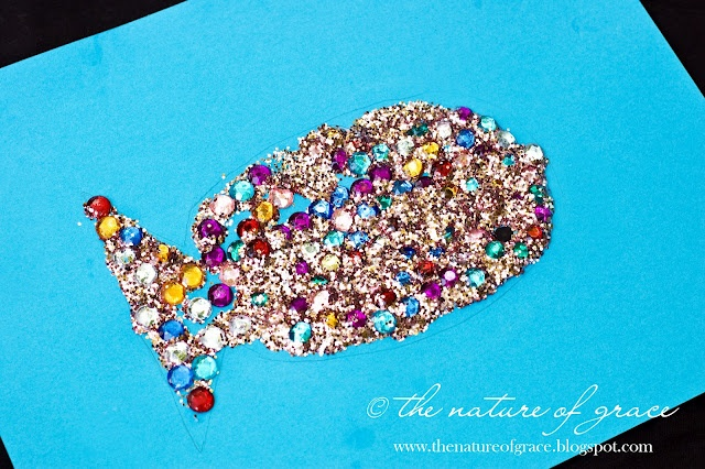 Oceans and Beaches {Lesson Plan and Crafts} · Lesson Plans | CraftGossip.com