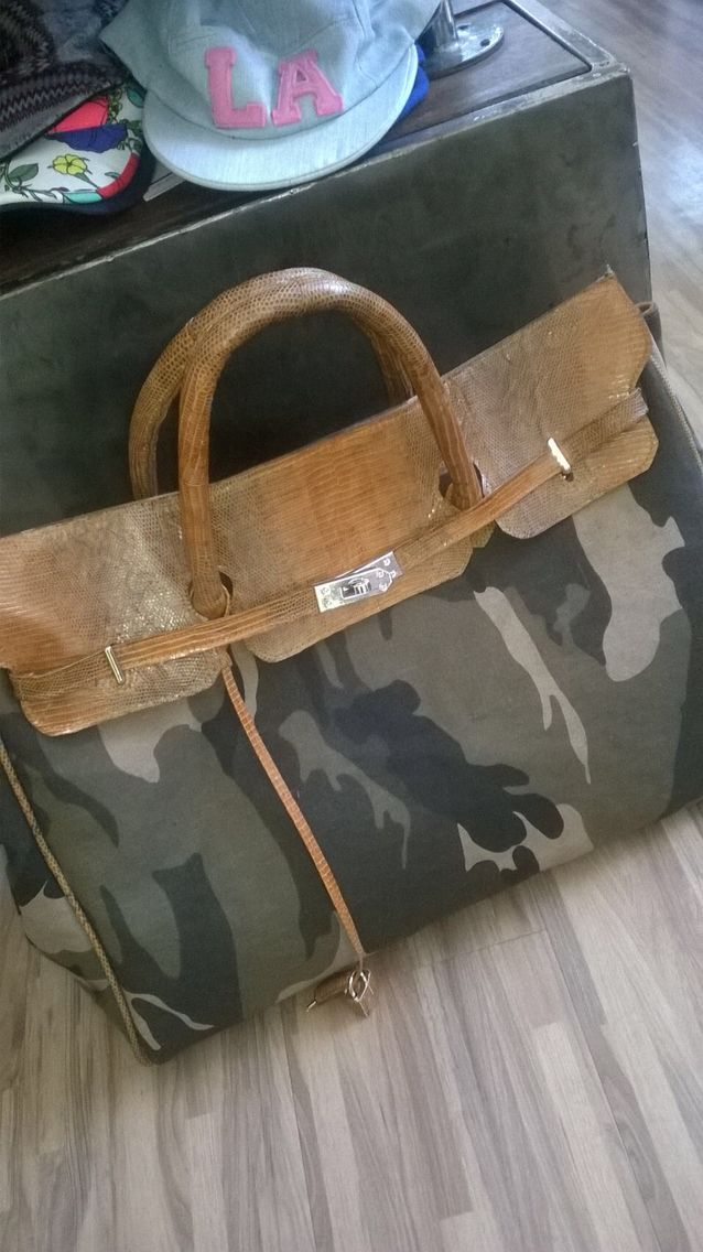 Birkin bag #leather #goodleather Made by Order