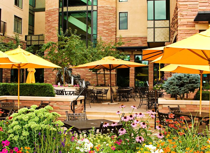 The St. Julien Hotel and Spa, Boulder, Colorado