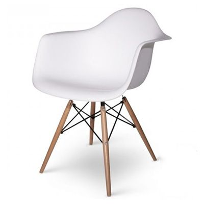 Купить стул TOWER WOOD с подлокотниками, стулья для кухни, стулья для кафе, стулья для офиса, интернет магазин мебели KARDO