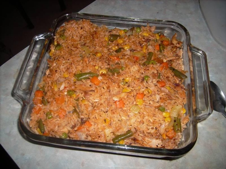 Ground Chicken Casserole Recipes