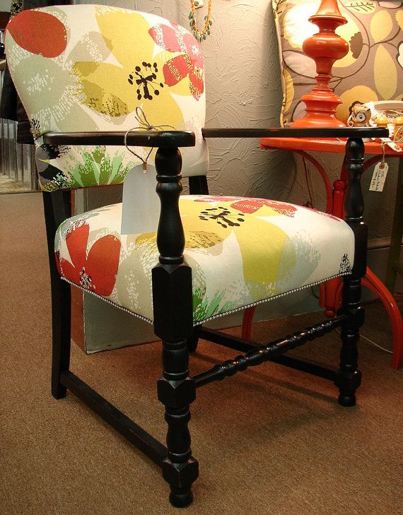 9 Best Images About Painted Upholstered Furniture On