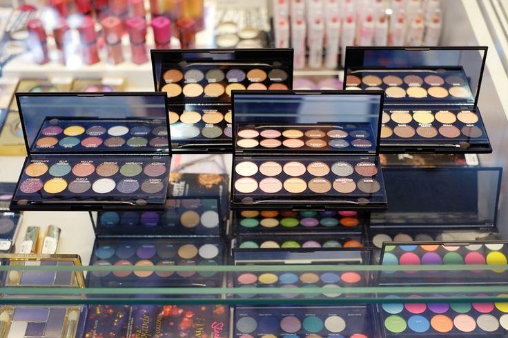 Trendy w makijażu. #makeup #beuti #fashionandmore