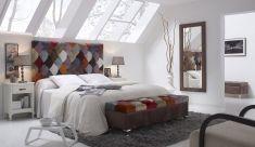 Visita il nostro catalogo online dove potrete scoprire bellissimi testate tappezzate per letti. Top Home, il tuo negozio online. www.decorazioneon...