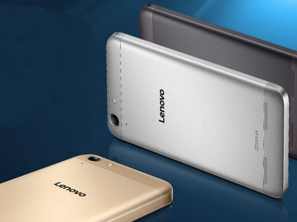 All the Lenovo Smartphones that Hit the Market in 2016