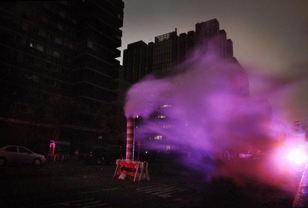 Fotos de NY após o furacão Sandy    http://magicweb.me/bYB