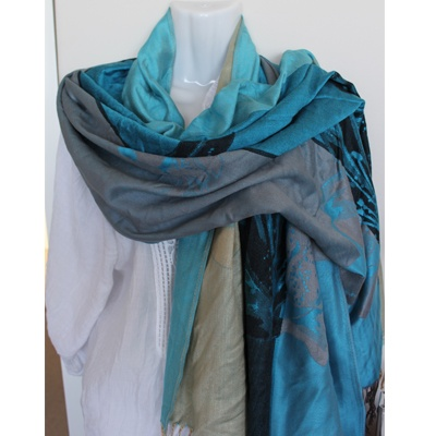 Designer Scarf R104 (including delivery) from Glamour Fashion Accessories!
