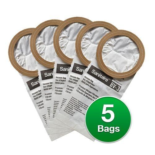 Genuine Vacuum Bag for Sanitaire SC530 / SC530A / SC535 / SC535A Vacuums