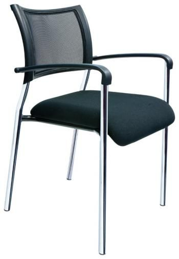 ZOOM62 Visitor Chair