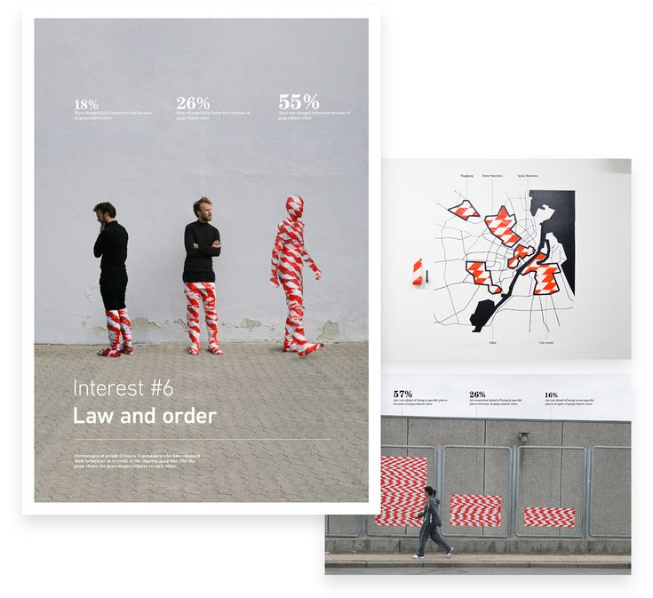 The project deals with information graphics and social related interests of the Danish people. I have used the context of specific opinion polls within each interest to shape and design diagrams to understand more layers of information about the data.