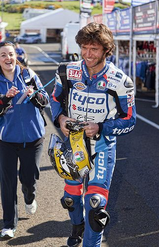 NW200 First Practice 2014 by Azora Photography, via Flickr