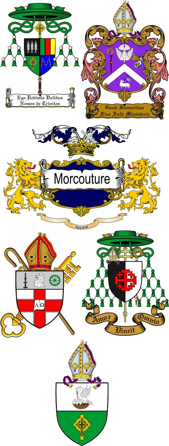 52 best heraldry images on pinterest crests family crest and coat custom bishops coat of arms is offered with unique design symbols that will reflect your ideas and goals biocorpaavc Images
