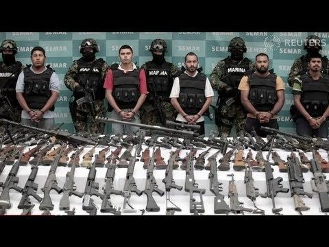 Breaking Video News - Mexico drug cartel unleashes new levels of violence -- Reuters Investigates - http://notjustthenews.com/2013/12/20/breaking/breaking-video-news-mexico-drug-cartel-unleashes-new-levels-of-violence-reuters-investigates/
