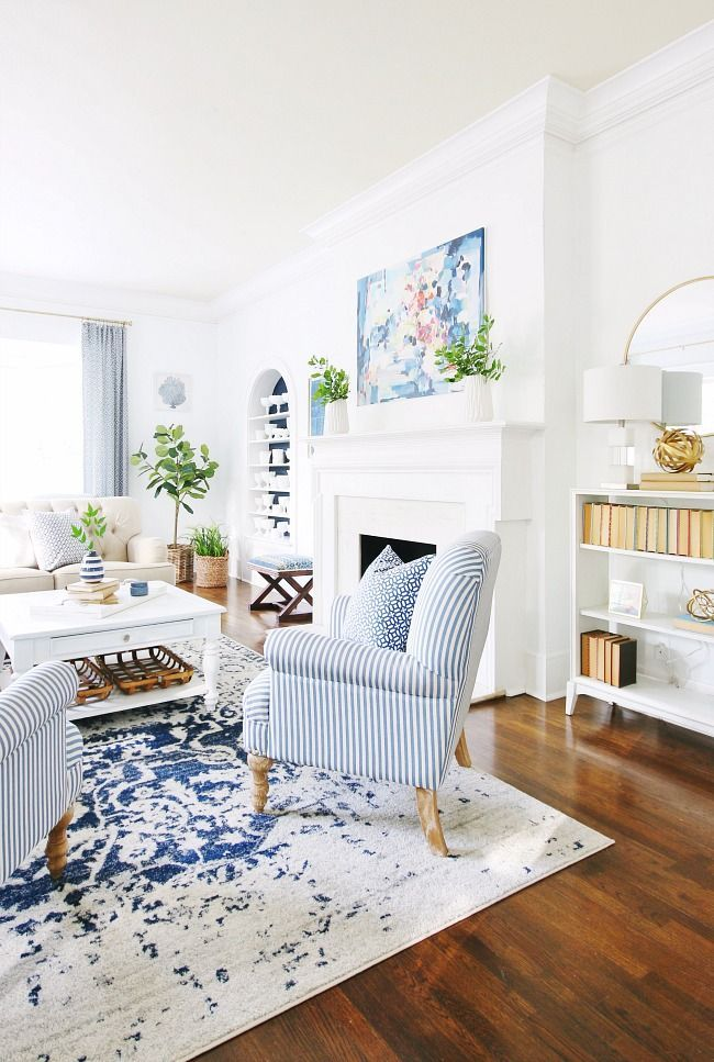 Is It Wrong Beach House Living Room Summer Living Room Home