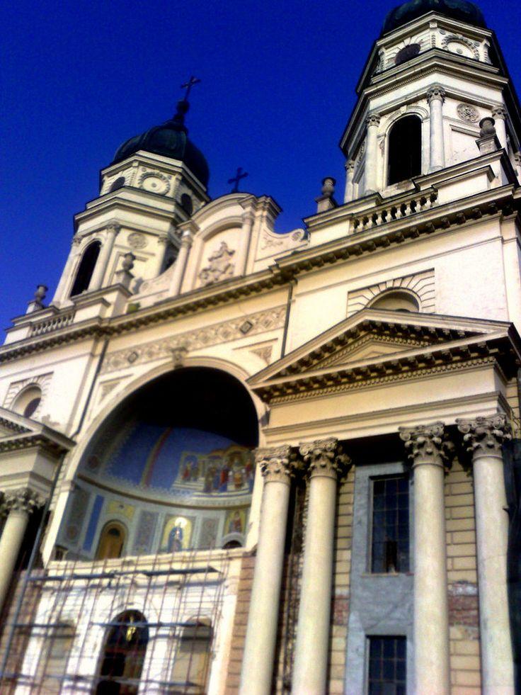 Iasi - Photo - Mitropolia Moldovei si Bucovinei