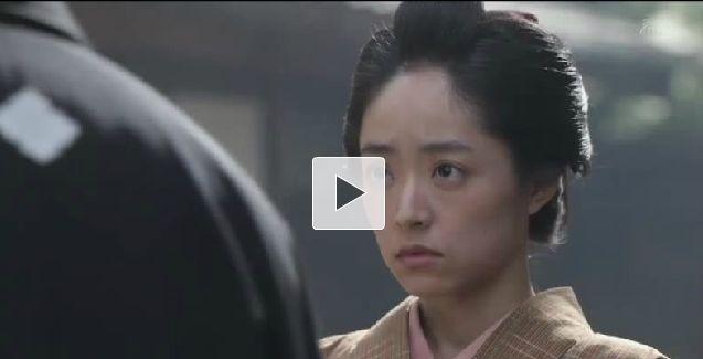 花燃ゆ 第6話「女囚の秘密」
