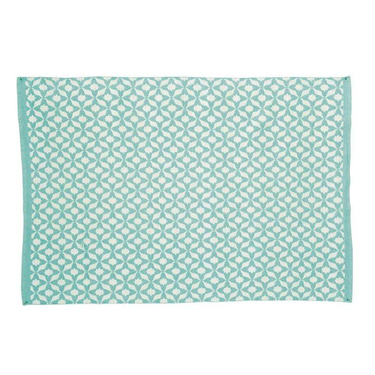 les 25 meilleures id es de la cat gorie tapis turquoise. Black Bedroom Furniture Sets. Home Design Ideas