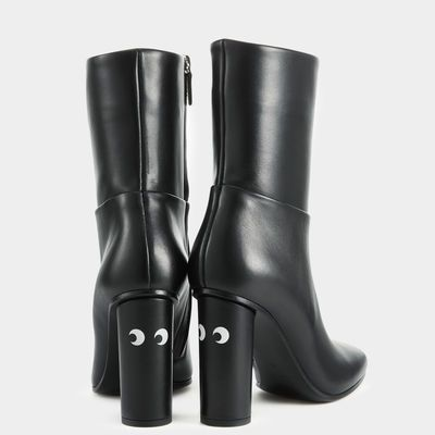 Eyes Boots