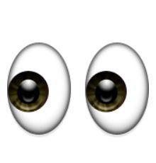 yeux                                                                                                                                                                                 Plus