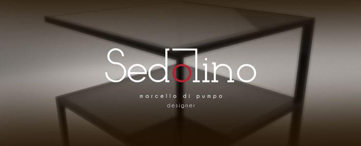 design - interior design - sedolino - glass and metal