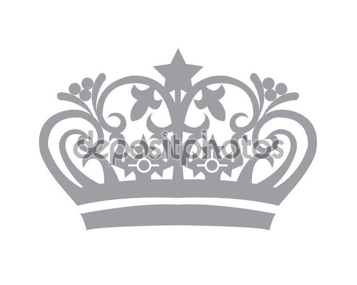 Картинки по запросу шаблон корона