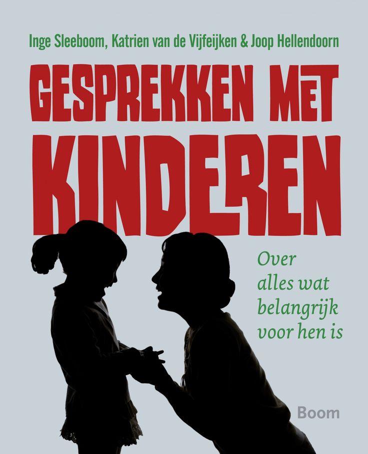 Dit boek gaat over het voeren van gesprekken met kinderen (3-12 jaar) over gewone en ongewone gebeurtenissen en problemen die zij in hun dagelijkse leven tegenkomen.