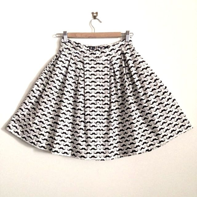 Vintage inspired skirts - Boutique - Inescapable