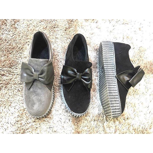 22 Sepatu Abu-Abu Hitam  Rp 175000 #sepatukerjakantoran #sepatugayanyaman