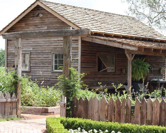 Elegant rustic house design with wooden material - Craigslist danville va farm and garden ...