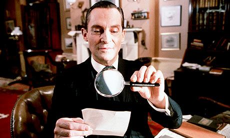jeremy brett as sherlock holmes: the actor completely understood how mercurial holmes could be